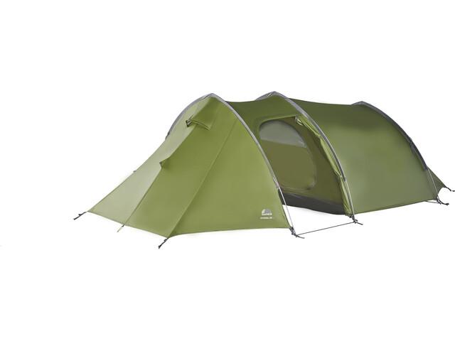 Vango F10 Erebus 3+ - Tiendas de campaña - verde